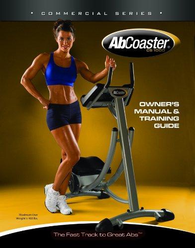 máy tập cơ bụng AB Coaster