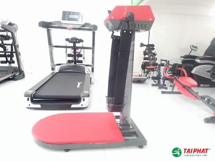 Máy massage toàn thân đầu đỏ TP-72 sự lựa chọn tốt nhất để giảm cân, thư giãn tại nhà