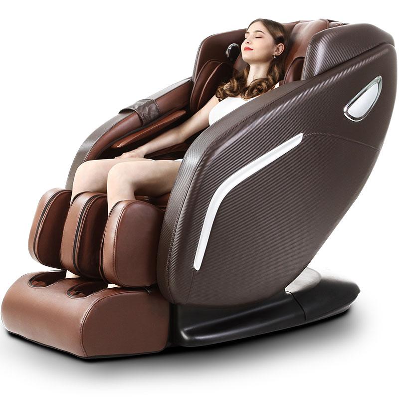 Ghế massage toàn thân Fujikashi phiên bản mới nhất trên thị trường.