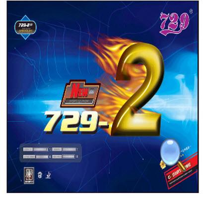 Mặt vợt bóng bàn 729